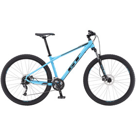 "GT Bicycles Avalanche Sport 27,5"", gloss aqua blue/black/dark silver"